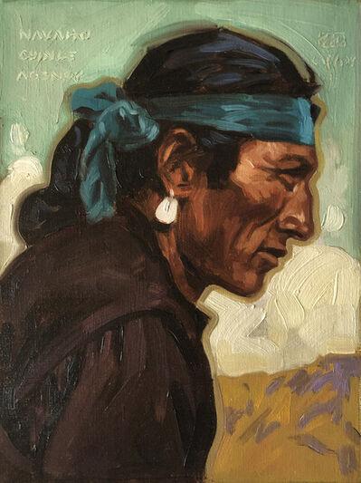 Michael Cassidy, 'Navaho, Chinle Agency', 2020