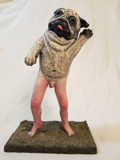 Andrew Malczewski, 'Pug-Ugly ', 2020