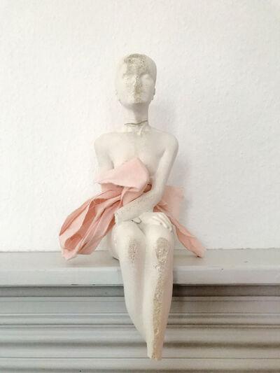 Yves Scherer, 'Emma (rose)', 2018
