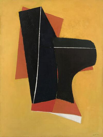 Beatrice Mandelman, 'Forum', 1960-1969