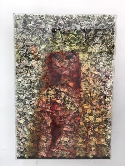 Kumikaho Oshima, 'look at you ', 2020