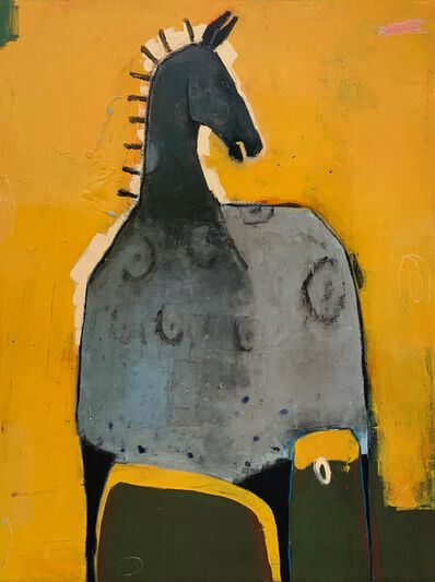 Michele Mikesell, 'Phaeton', 2019