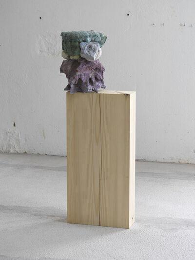 Alberto Scodro, 'U.G Socket', 2019