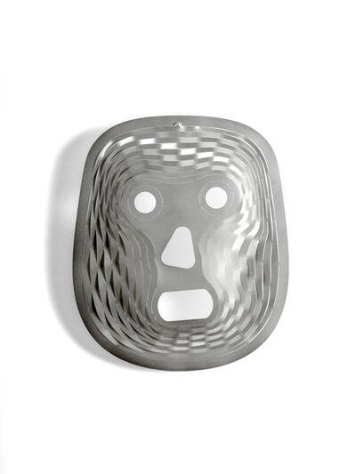 Virage Design Studio, 'Stainless Steel Mask', 2019