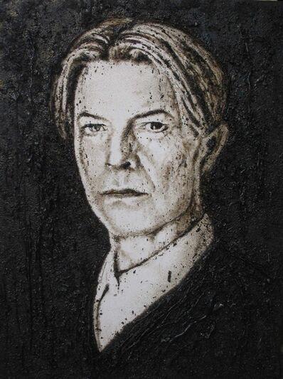 Enzo Fiore, 'Archivio David Bowie', 2011