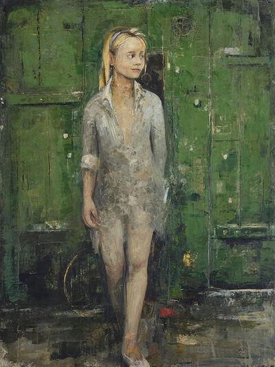 Ġoxwa, 'The Girl Behind the Last Door', 2018