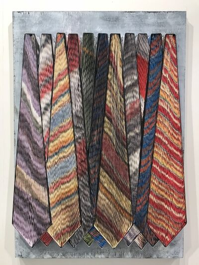 Pavlos, 'Ties', 2001