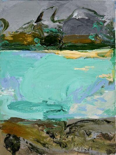 Alfredo Gisholt, 'Maine Landscape #16', 2020