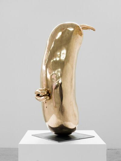 Erwin Wurm, 'Head (Lips)', 2014