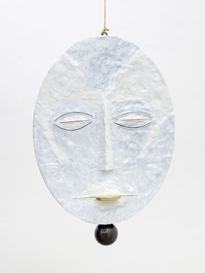 Honza Zamojski, 'The Head', 2019