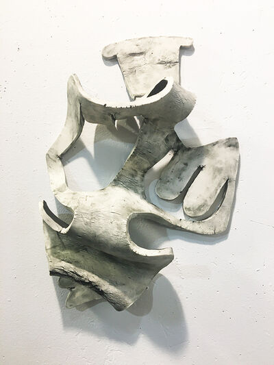 Gabriela Vainsencher, 'Lips, Wave, Amphora, Tits, Muscles, Elbows, Neck, No Head', 2019