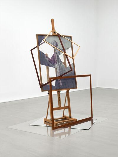 Giulio Paolini, 'L'Indifferent', 1992