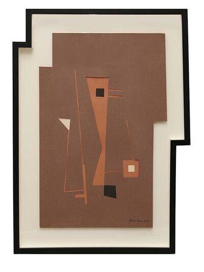 Carmelo Arden Quin, 'Untitled', 1956
