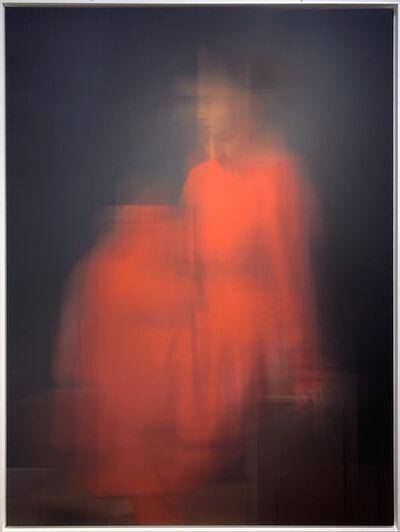 Geert Kollau, 'C. Richter (6/45) ', 2020