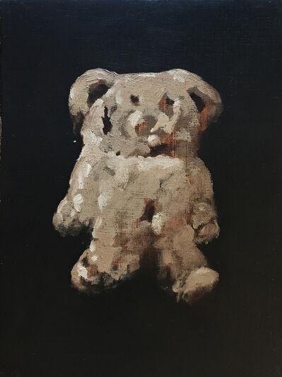 Soojin Kim, 'TeddyGrahamNo. 7', 2018