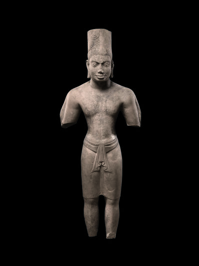 Unknown Cambodian, 'Harihara', late 7th–early 8th century