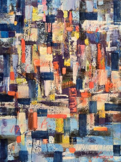 Viktor Deysun, 'Lights', 2012