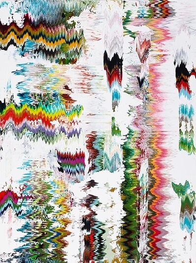 Robert Standish, 'Rhythmic Meditation #28 (The Native)', 2020