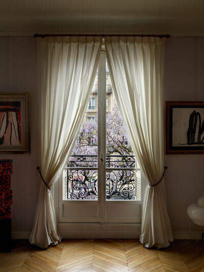 Gail Albert Halaban, 'Rue Carnot, Paris, 17E, 21 Mai', 2013