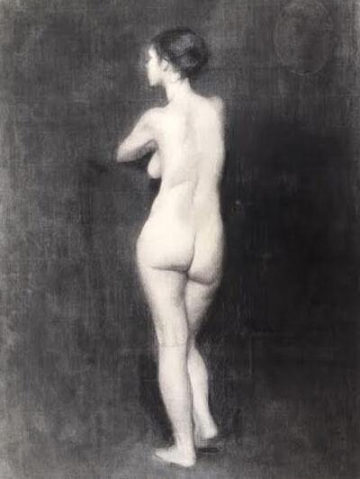 Isabella Watling, 'Nude I [Study]', 2013