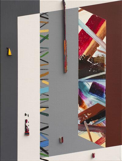 Max Johnston, 'Untitled ', 2014