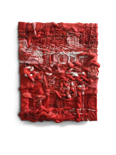 Chellis Baird, 'Red', 2018