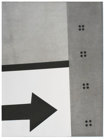 Nina Katchadourian, 'Window Seat Suprematism 2', 2014