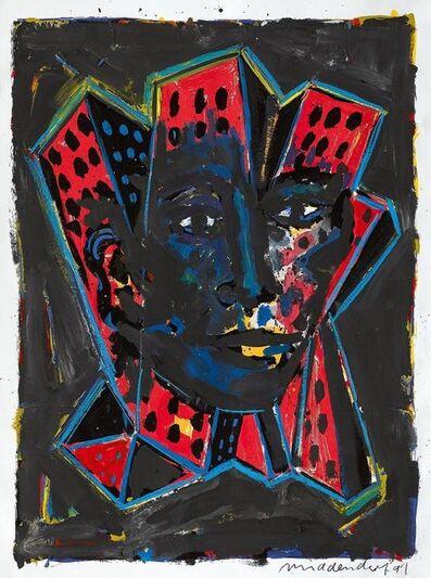 Helmut Middendorf, 'Untitled', 1991