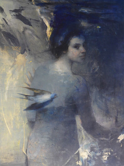 Stanka Kordic, 'Echoes of a Familiar Time ', 2017