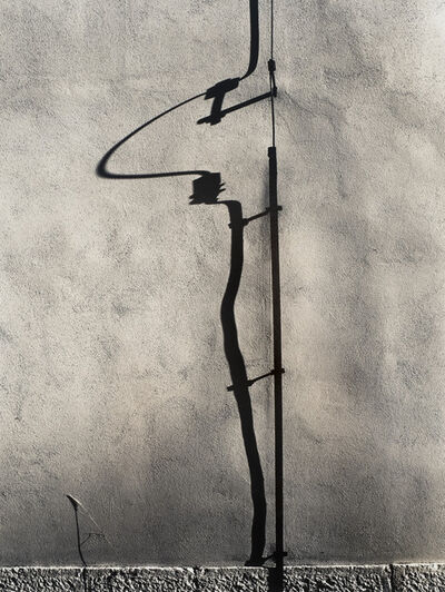 Roman Loranc, 'Lightning Rod', 2013