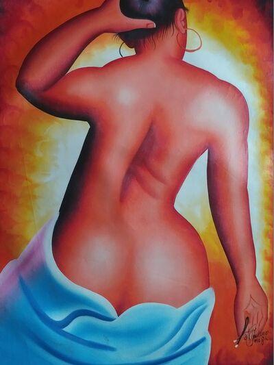 Anonymous, 'La femme nue', 2014