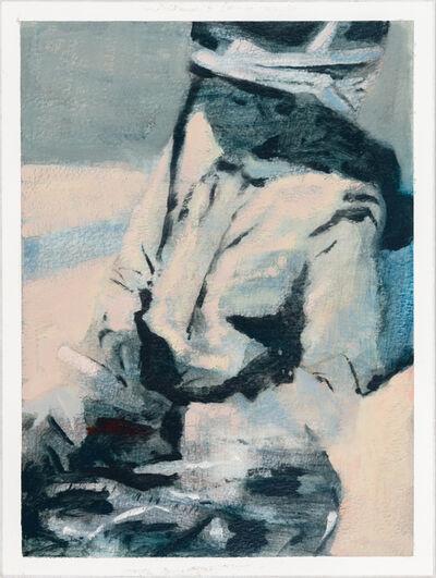 Ian Grose, 'Portrait of Reuben', 2019