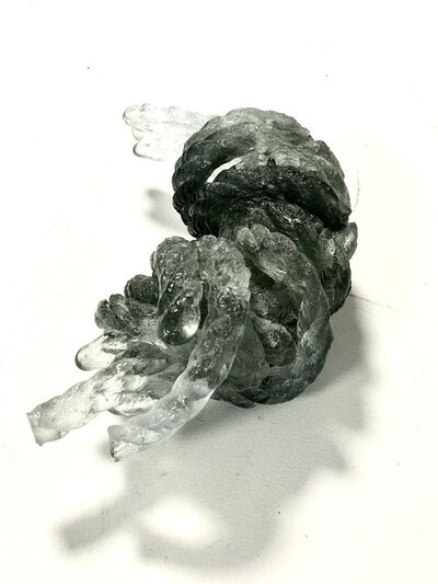 Maria Koshenkova, 'Silver Knot', 2019