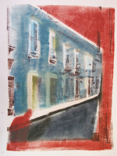 Julie Cowan, 'San Miguel', 2017