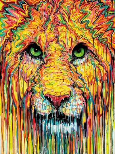 Robert Oxley, 'Mufasa', 2019