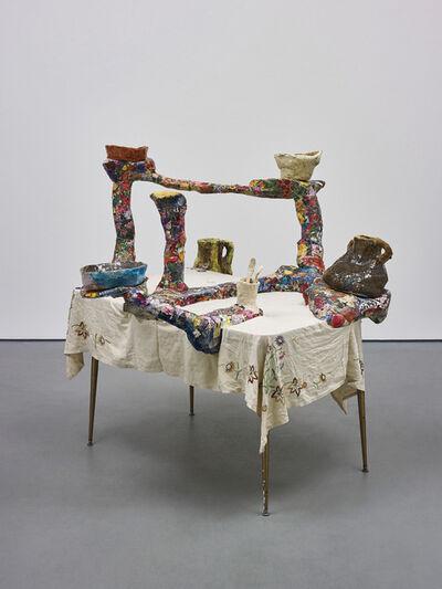 Jessica Jackson Hutchins, 'Convivium', 2008