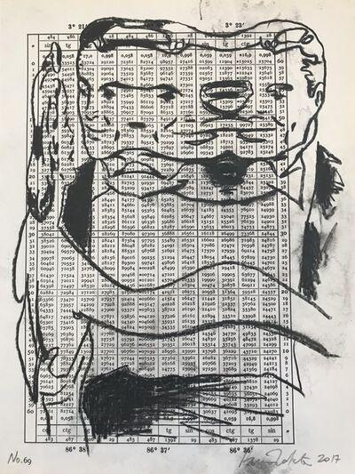 Brian Fekete, 'No. 69', 2017