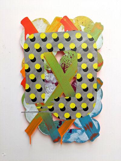 Ralph Anderson, 'Yellow Bombastic', 2018