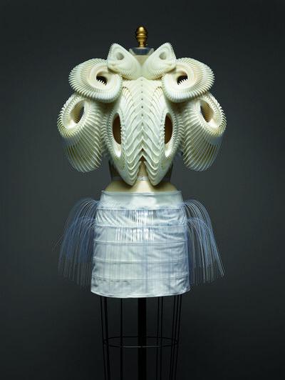 Iris van Herpen, 'Ensemble', spring/summer 2010