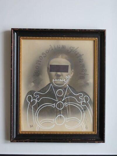 Butch Anthony, 'Monosodium Glutamate', ca. 2013