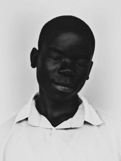 Bastiaan Woudt, 'Boy ', 2017