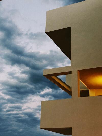 Martina Matencio, 'Nubes'