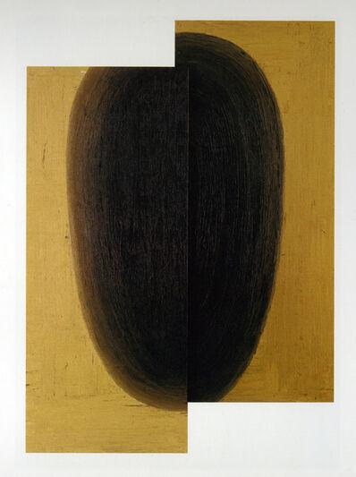 Akos Birkas, 'Kopf 105 D2', 1992