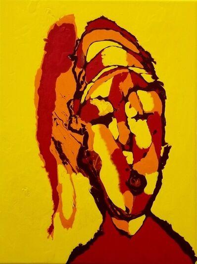 Johan Wahlstrom, 'Brain Meltdown'