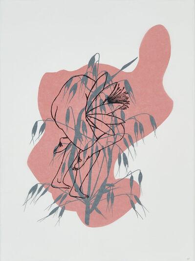 Ed Pien, 'Wild Oats', 2001