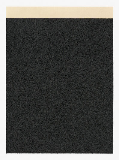 Richard Serra, 'Elevational Weight I', 2016