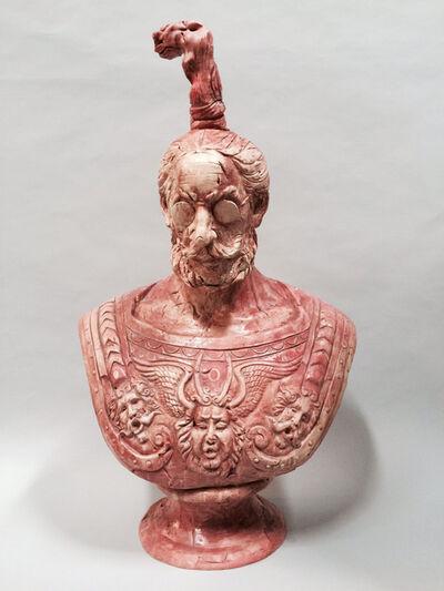 Wanxin Zhang, 'Translator III', 2003