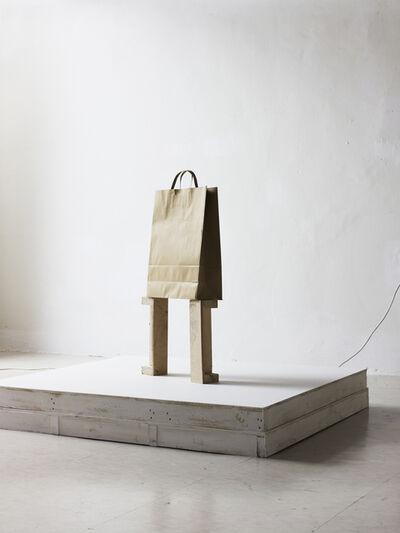 Chung Heeseung, 'Paperbag', 2013