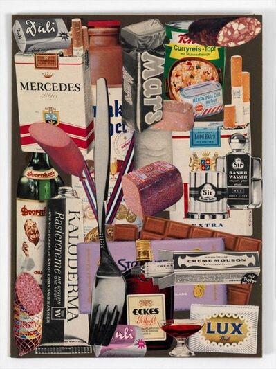 Hans-Peter Feldmann, 'Untitled',
