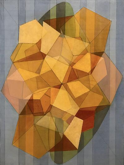 Mark Pomilio, 'Elements II', 2018-19